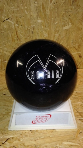 Ebonite Matrix Trimax Reactive 13 lbs